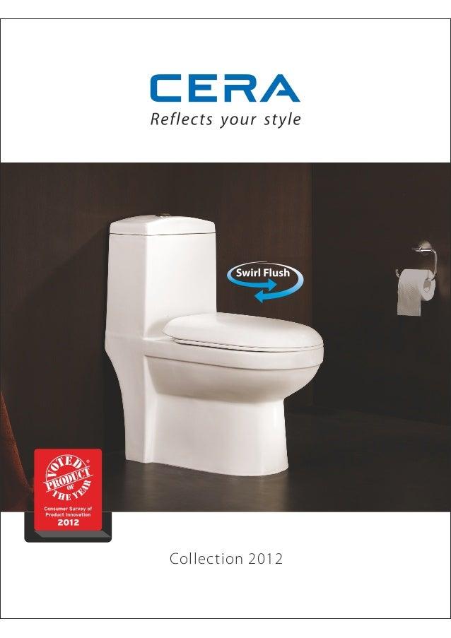 Cera sanitaryware