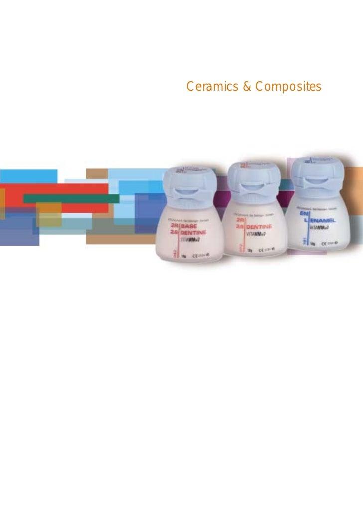 Ceramics & Composites