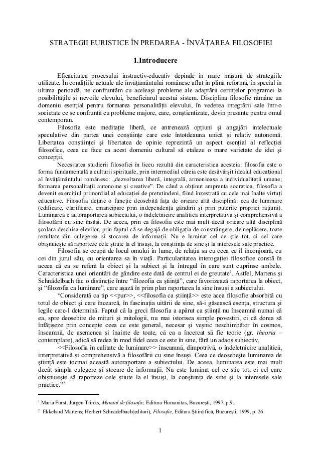 Cerc pedagogic stiinte socio-umane noiembrie 2008 Braila