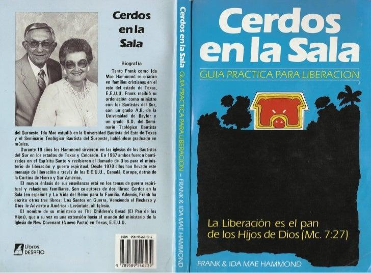 Cerdos+en+la+sala+ +frank+&+ida+hammond