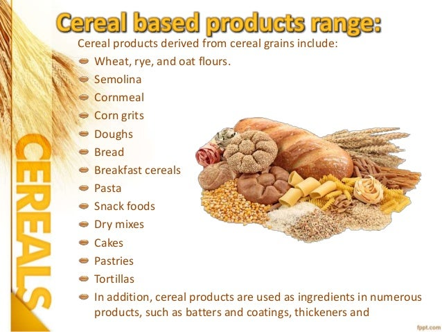 Whole Foods Cereals