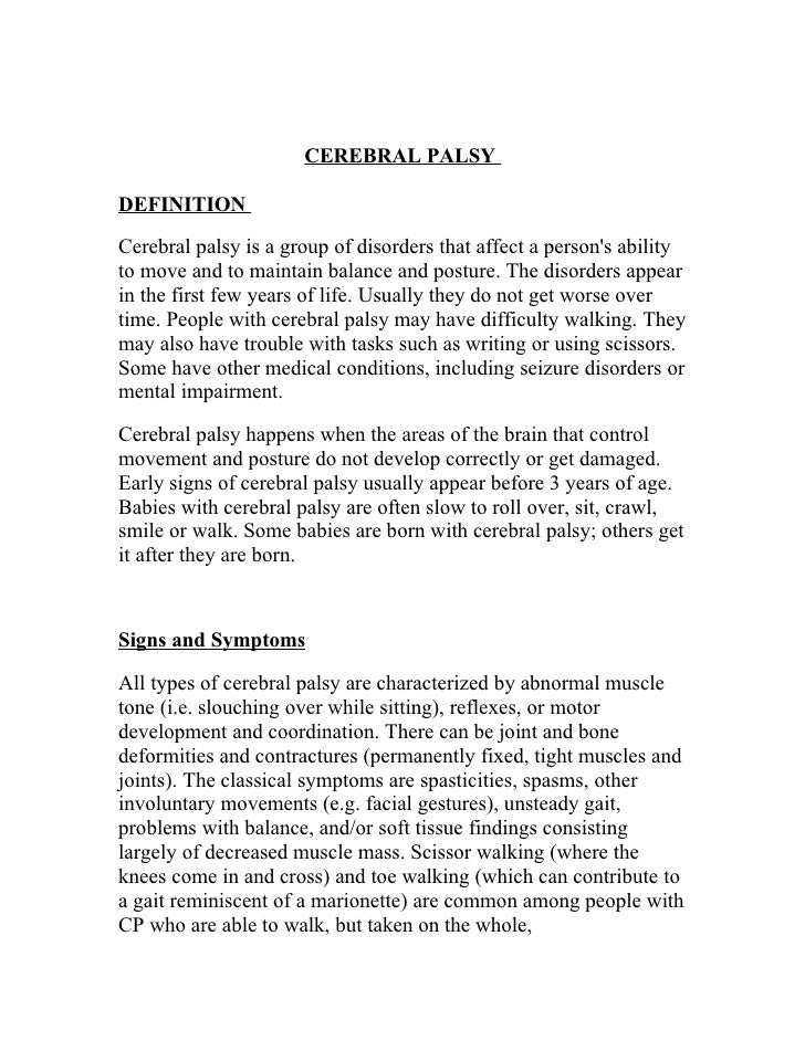 Effective treatment for Cerebral palsy at MindHeal Homeopathy