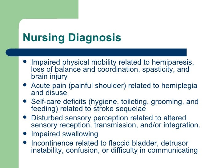nursing care plans for patient with head injury By geraghty, max summary unconscious patients are nursed in a variety of clinical settings and therefore it is necessary for all nurses to assess, plan and implement the nursing care of this vulnerable patient group.