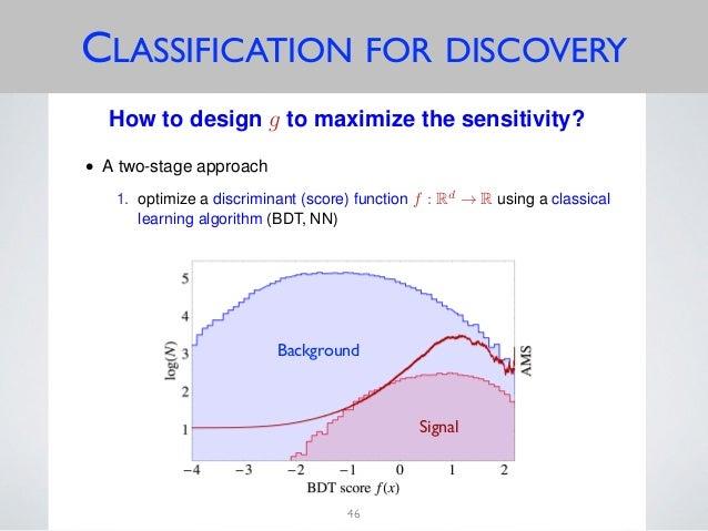 physics machine learning