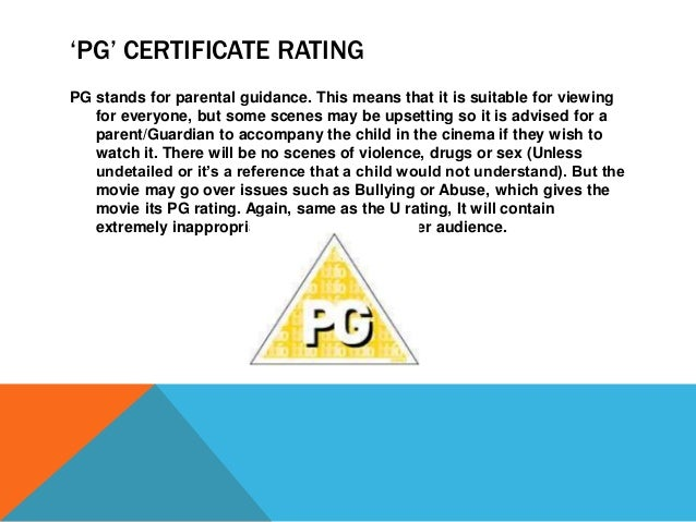 Age Rating 12a '12a' Certificate Rating 12a