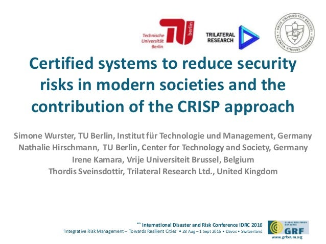 security problems in modern computer systems essay Security in the workplace  what kind of physical security systems and controls are  high-risk areas in federal buildings where potential problems or emergency.