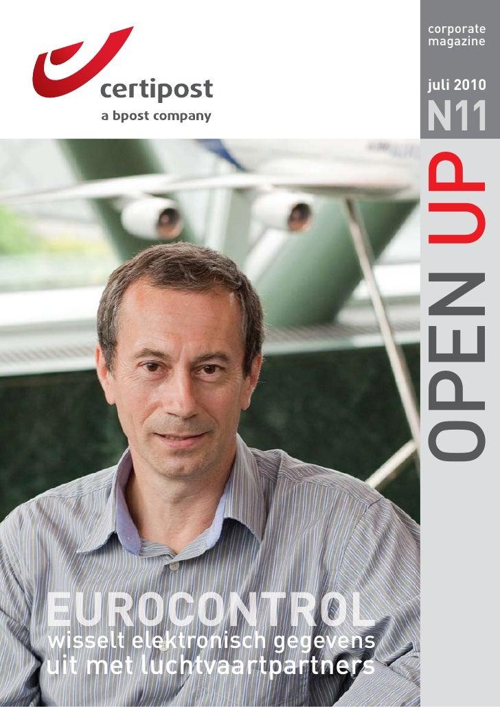 corporate                                  magazine                                    juli 2010                          ...