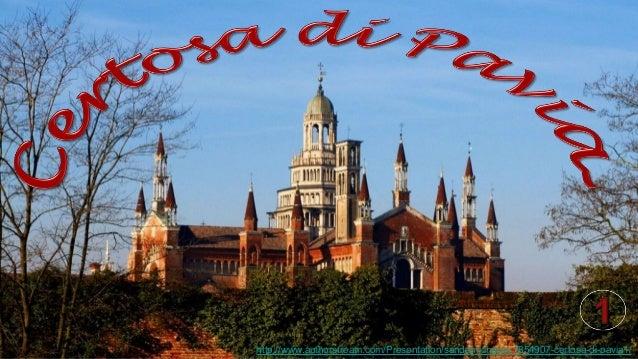 Certosa di Pavia1