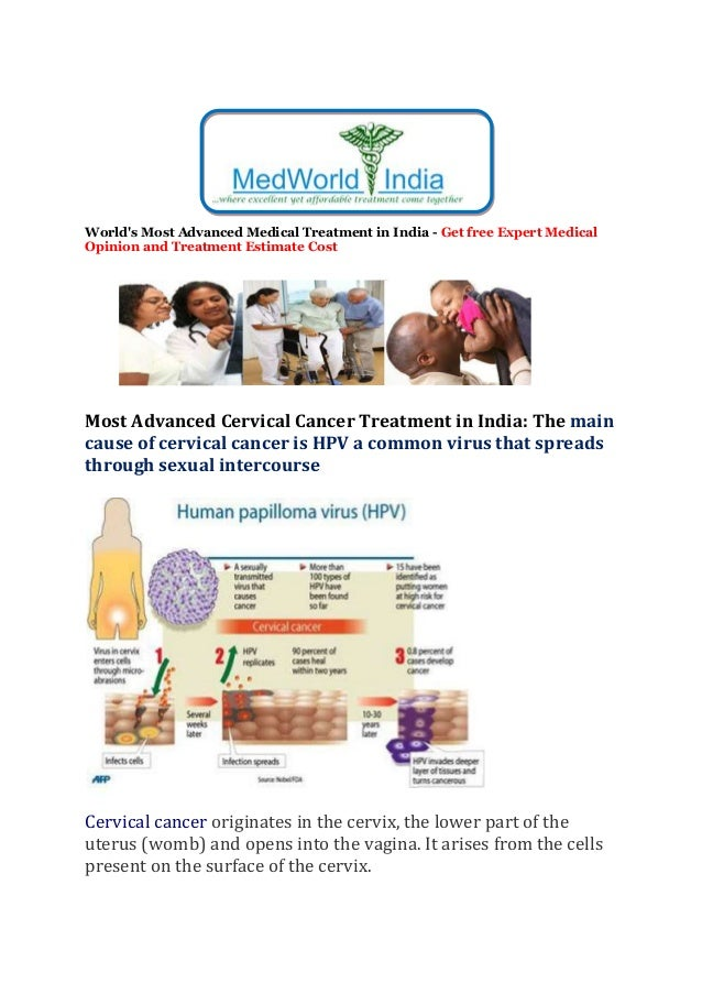 World's Most Advanced Medical Treatment in India - Get free Expert Medical Opinion and Treatment Estimate Cost Most Advanc...