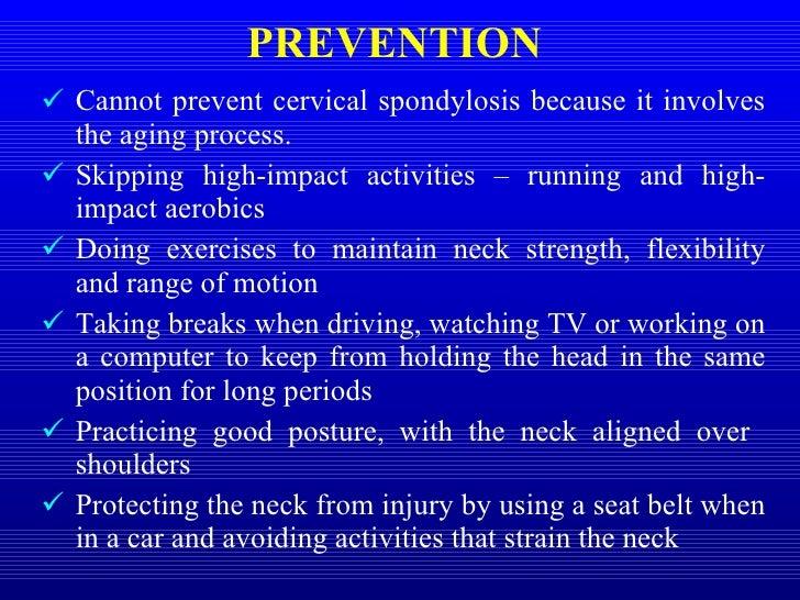 Cervical Spondylosis Related Keywords & Suggestions ...