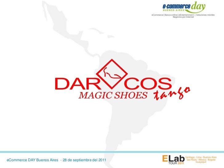 eCommerce DAY Buenos Aires - 28 de septiembre del 2011