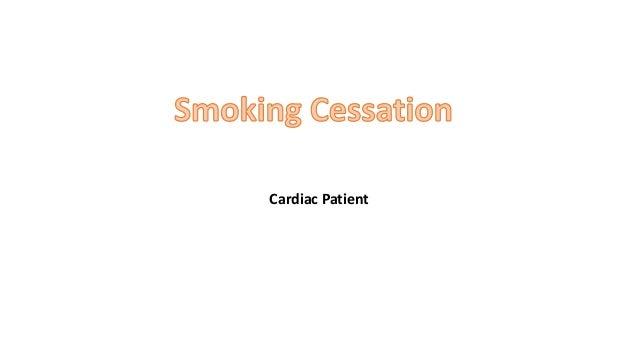 Cardiac Patient
