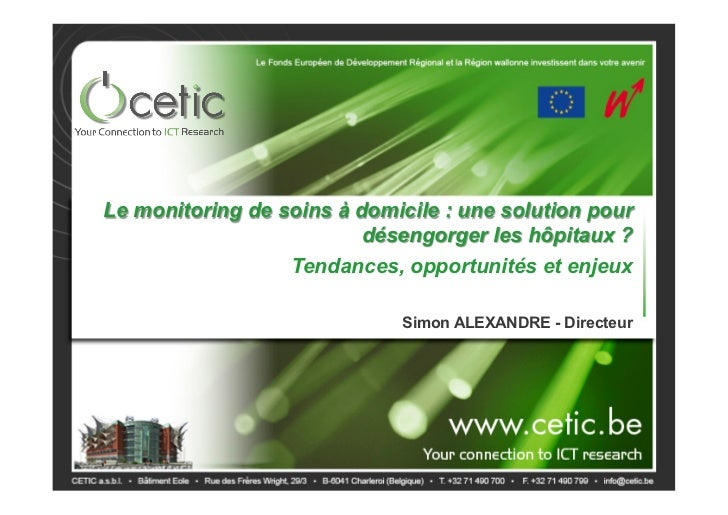 Cetic table ronde WeHealth-27042011