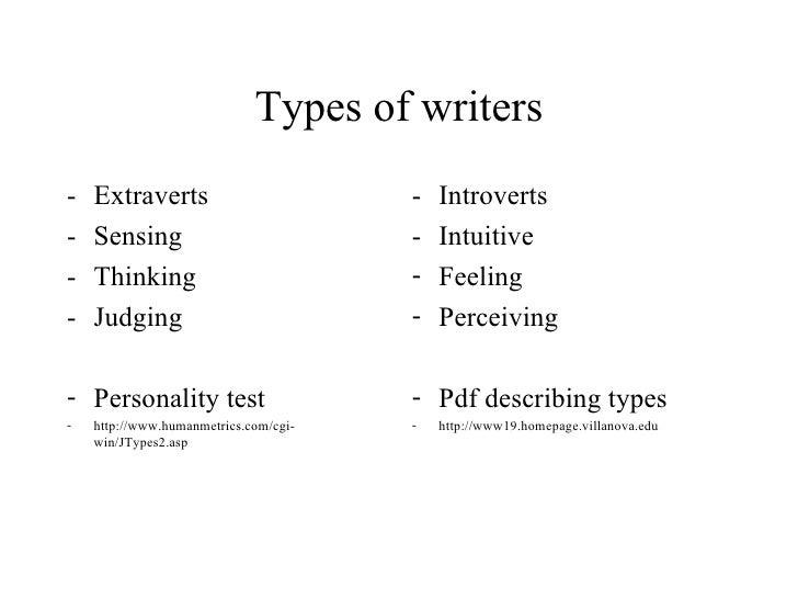 Academia writers