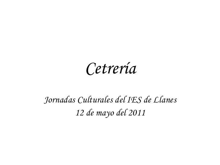 Cetrería Jornadas Culturales del IES de Llanes 12 de mayo del 2011
