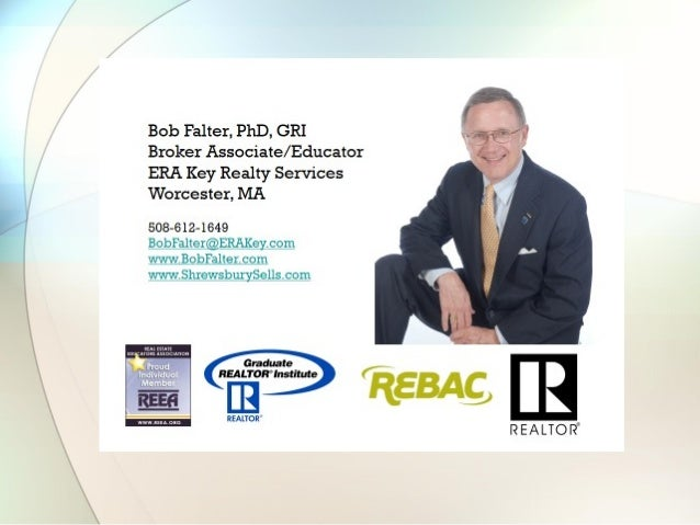 MA Real Estate CEU Course - Residential Rentals: Landlord/Tenant Issues_2-10-14