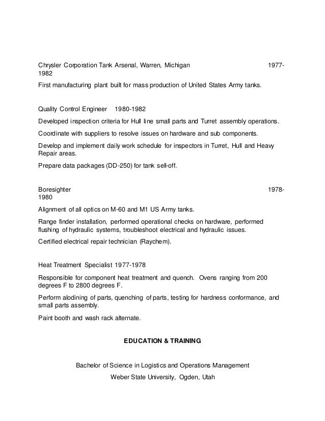 paint shop manager resume