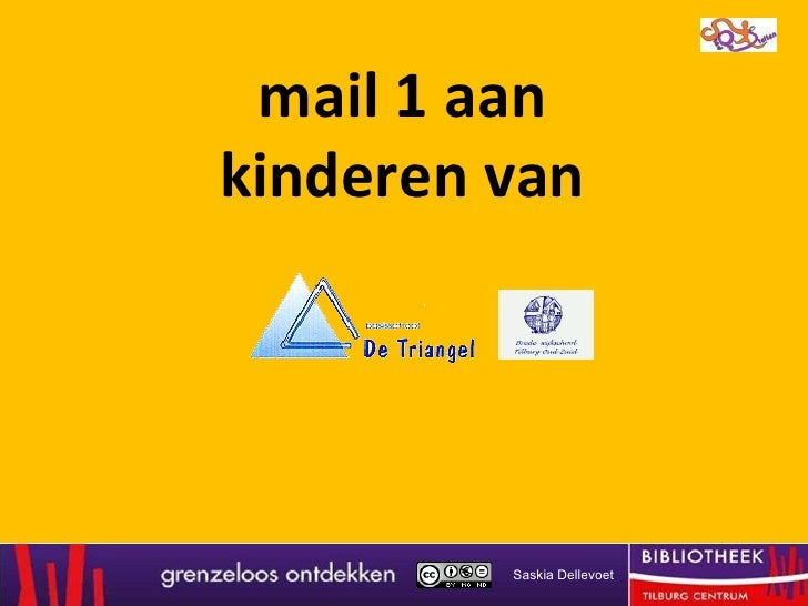 Mail a Gogo 1  Wie Mailt Daar?