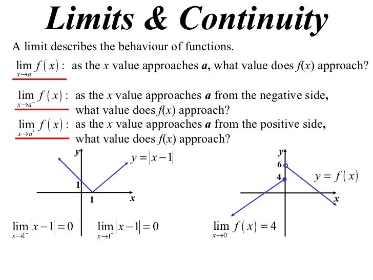 how to find continuity of a function pdf