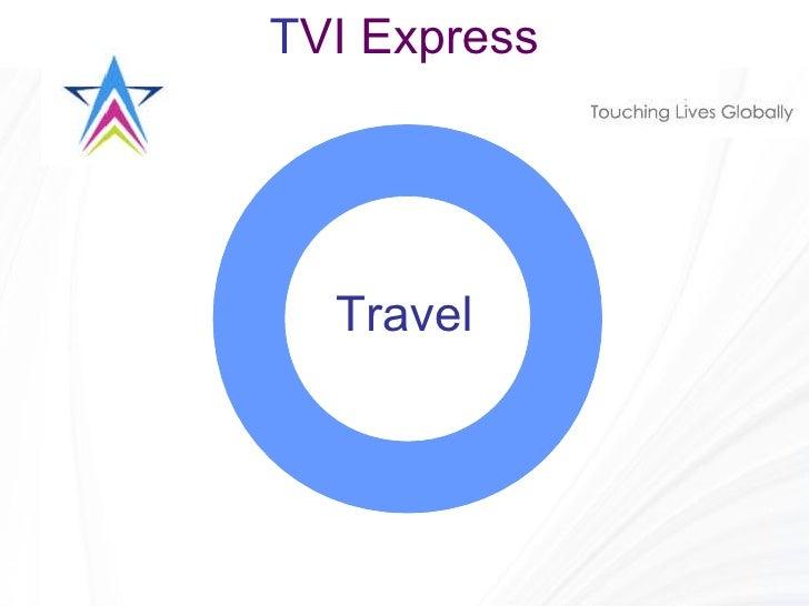 Travel TVI Express T VI Express
