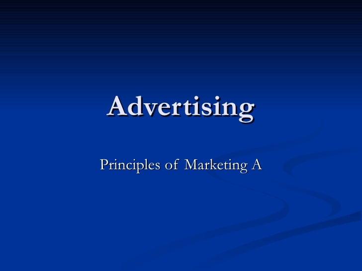 C:\Fakepath\Advertising Ppt   Observation