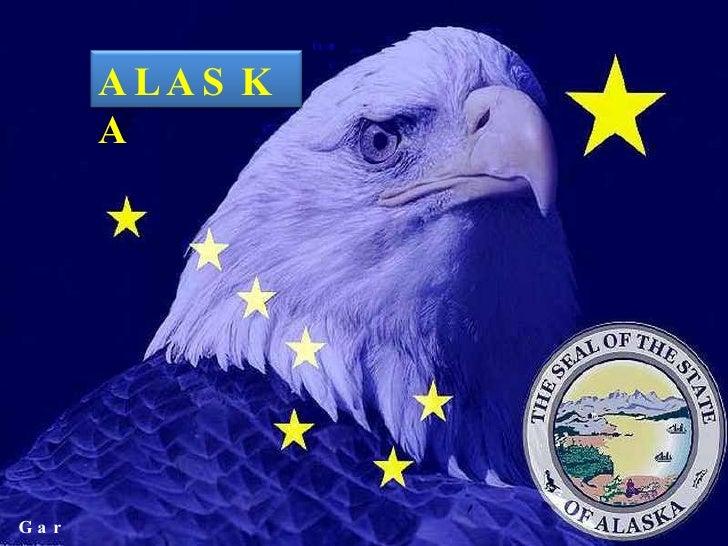 Gary ALASKA