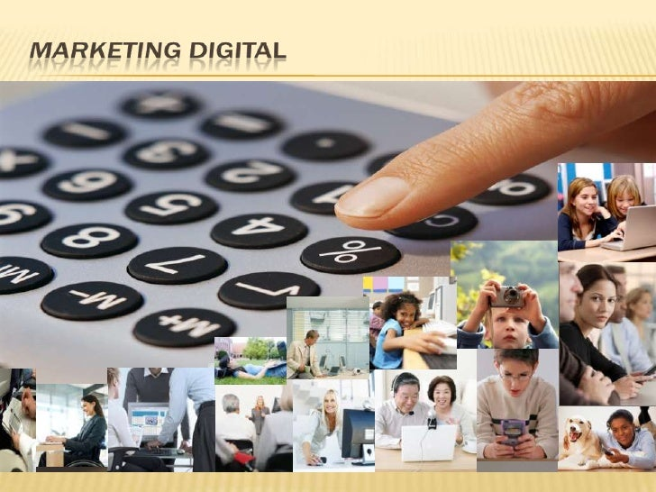 Marketing Digital - Apostila introdução