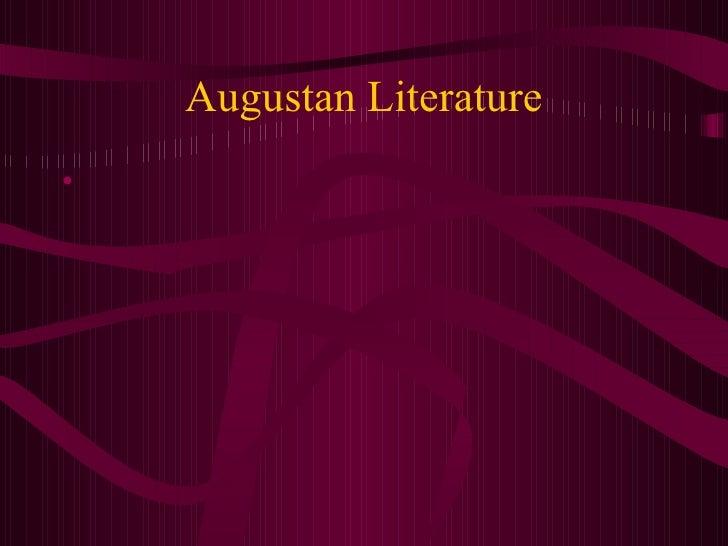 C:\fakepath\augustan literature