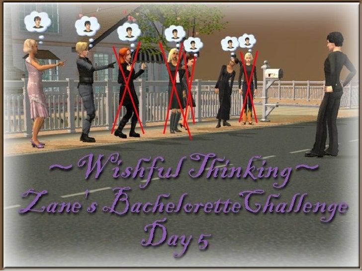 Zane's BC - Day 5