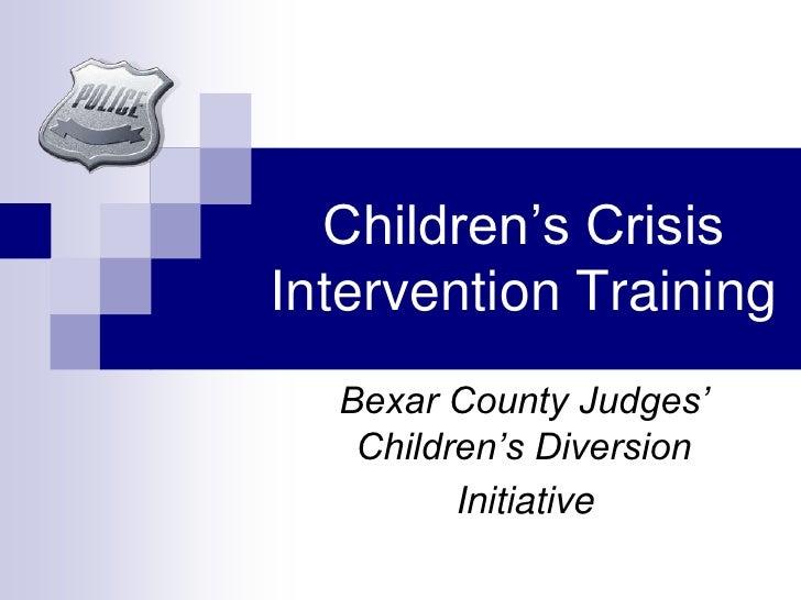 CCIT Staff Trustee Training
