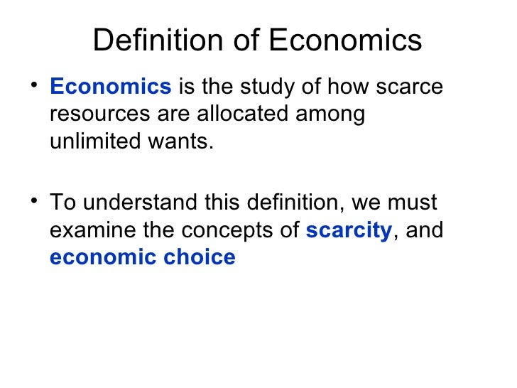 micro economics chapter 1 Introduction the council for economic education (cfee) has compiled a list of the 51 key economics concepts common to all us state requirements for high school.