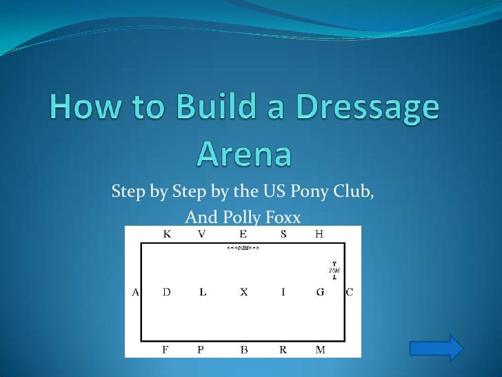 Step by Step by the US Pony Club,           And Polly Foxx