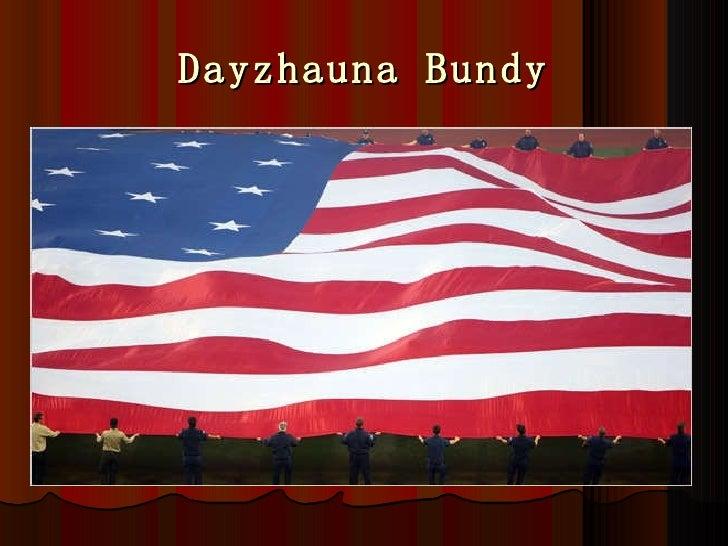 Dayzhauna Bundy