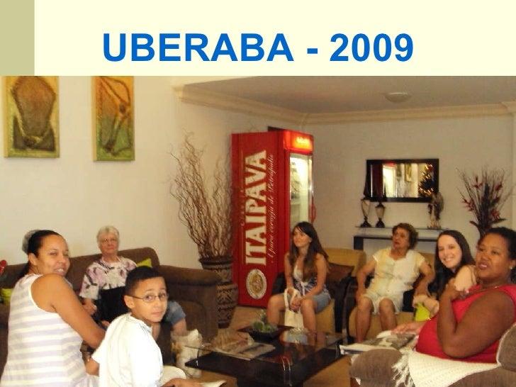 UBERABA - 2009