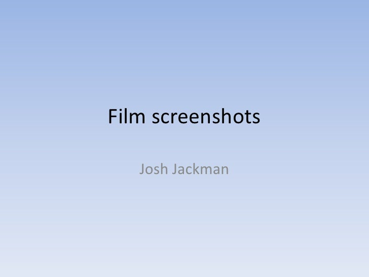 C:\Fakepath\Film Screenshots With Analysis (For Blog)