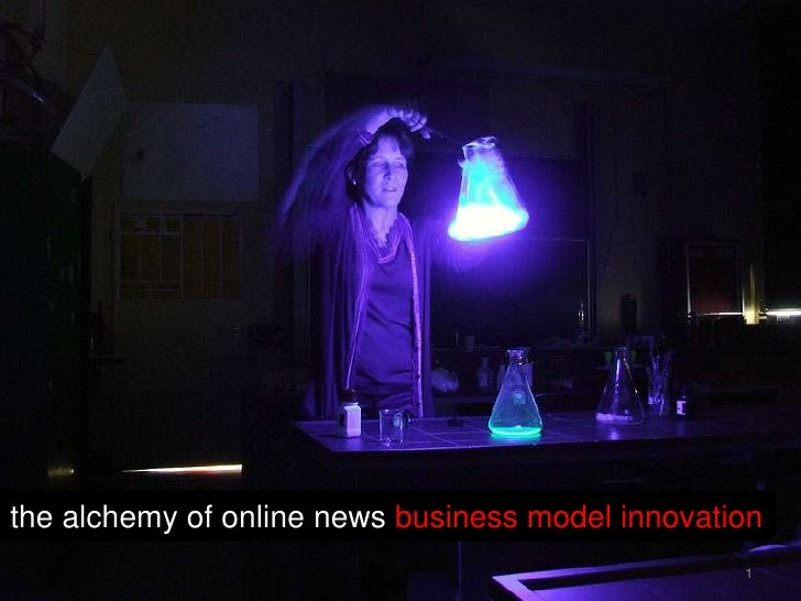 Where else isthe money?A study of innovation in online business models at newspapers in Britain's 66 cities<br />François ...