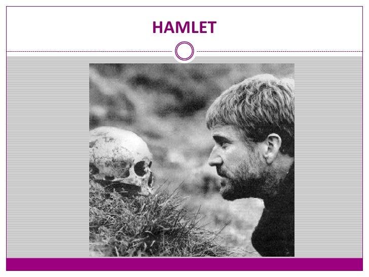 HAMLET<br />