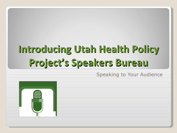 C:\Fakepath\Intro To Speakers Bureau