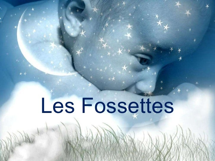 Les Fossettes