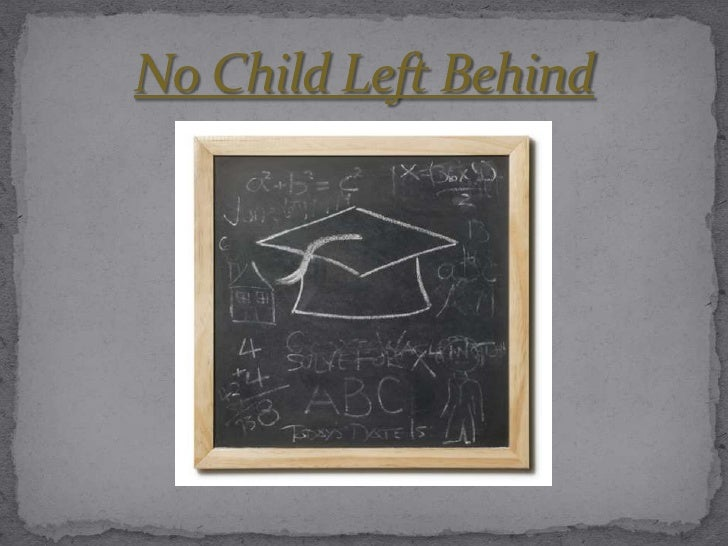 NCLB Powerpoint