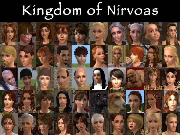 Kingdom of Nirvoas
