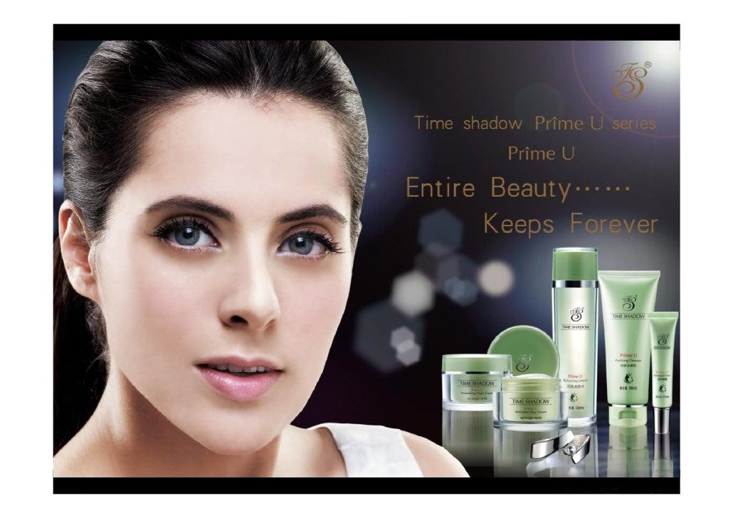 Tiens Prime U kozmetikai termékek
