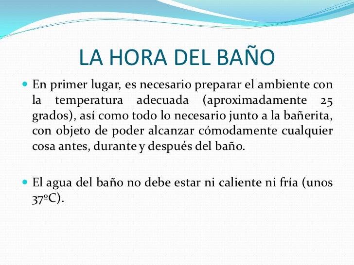 Baño En Ninos Con Fiebre:IMPORTANCIA DE LA HIGIENE Y CONSERVACION DE LA SALUD EN NIÑOS