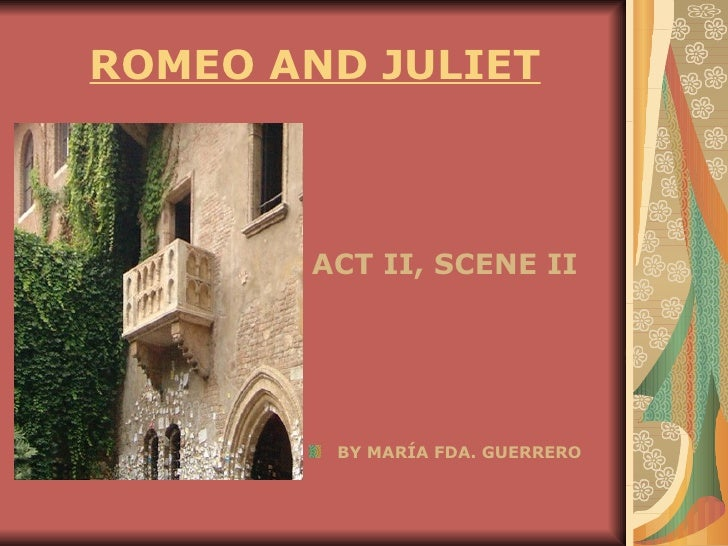 how does shakespeare present conflict in romeo and juliet essay