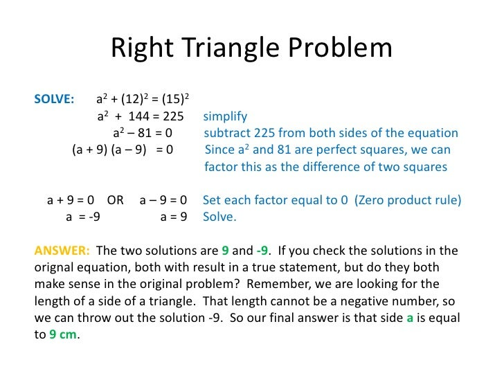 Using quadratic equations to solve word problems kidakitap – Quadratic Word Problems Worksheet