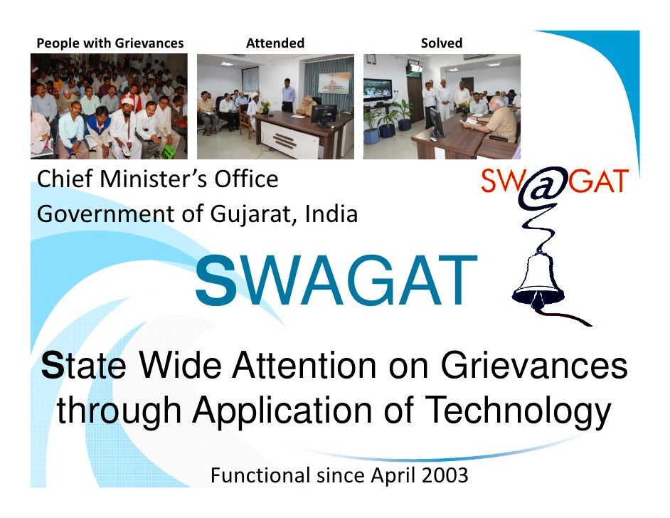 PeoplewithGrievances      Attended          Solved     ChiefMinister'sOffice                    j    , GovernmentofG...