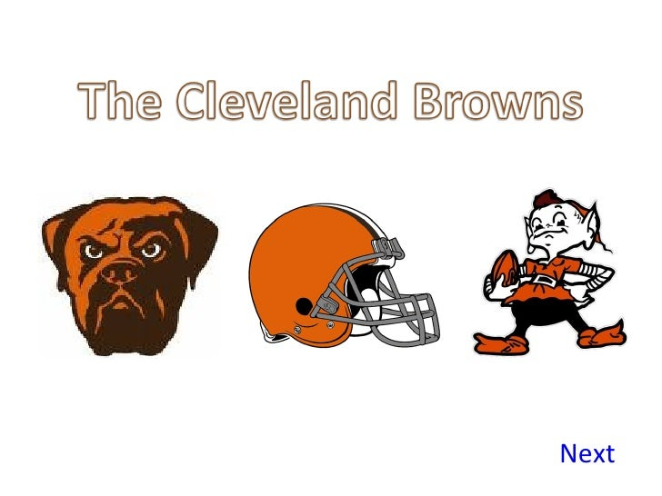 C:\Fakepath\The Cleveland Browns