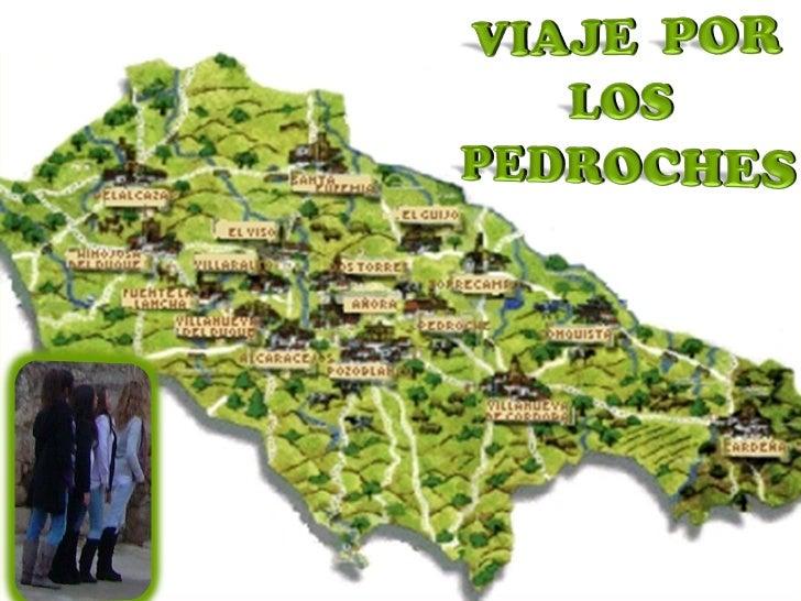 Viaje Por Los Pedroches