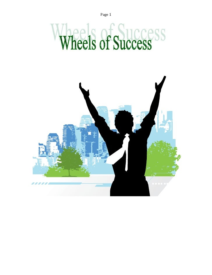 Wheels Of Success