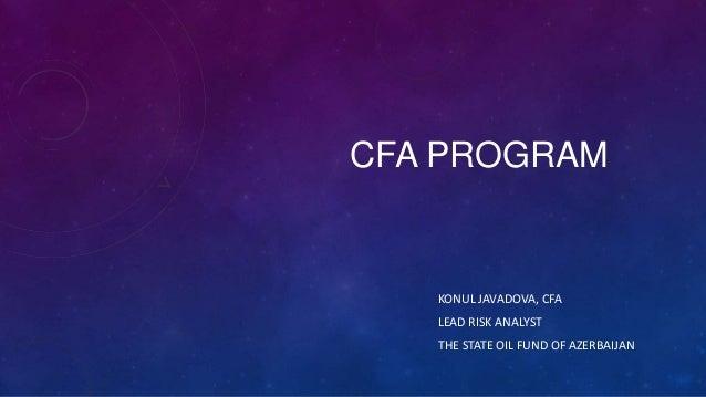 CFA_Information
